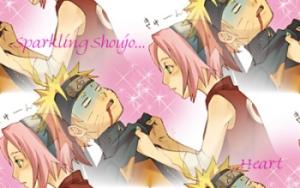 Sparkling Shoujo Heart