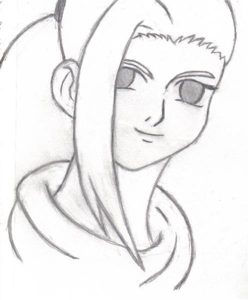 Ino sketch
