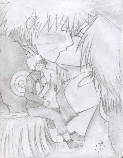 Narusaku ~Kiss~