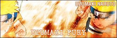 Uzumaki Fury