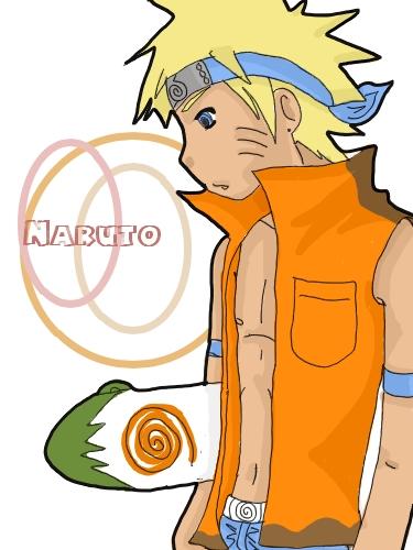 Summery Naruto