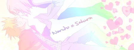 NaruSaku Signature ♥