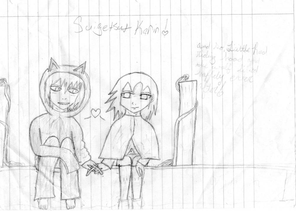 Suigetsu+Karin