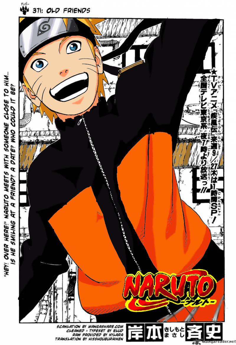 YAAA Naruto
