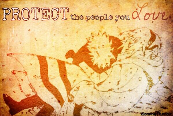 Protect the people you love