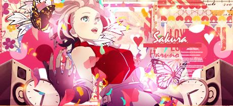 Sakura sig