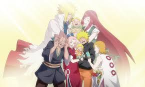 Naruto Family ^ ^