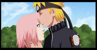 Naruto's Kiss