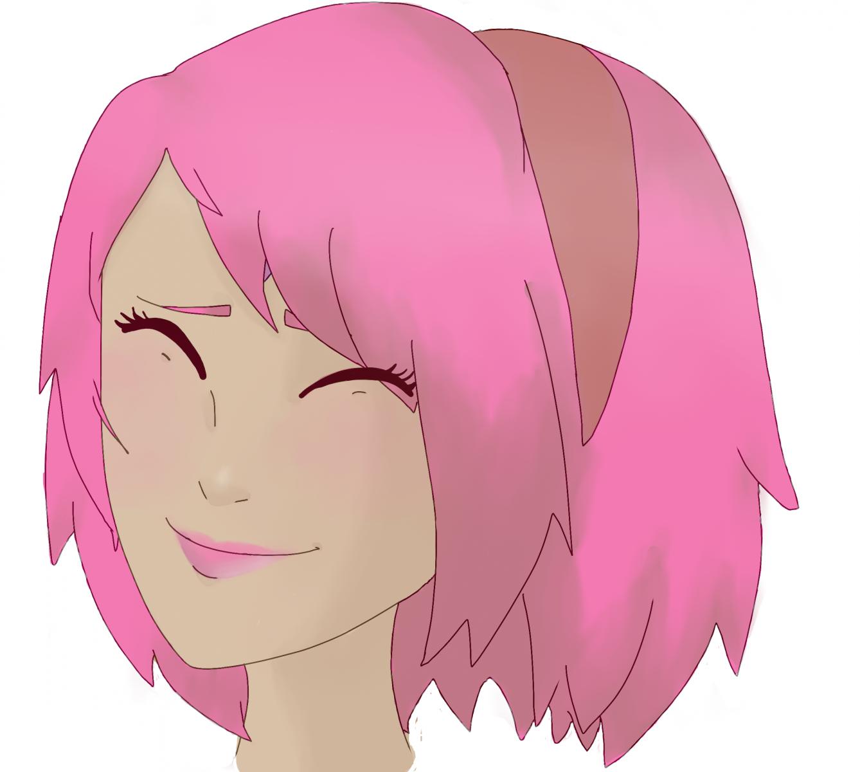 Fake smiles