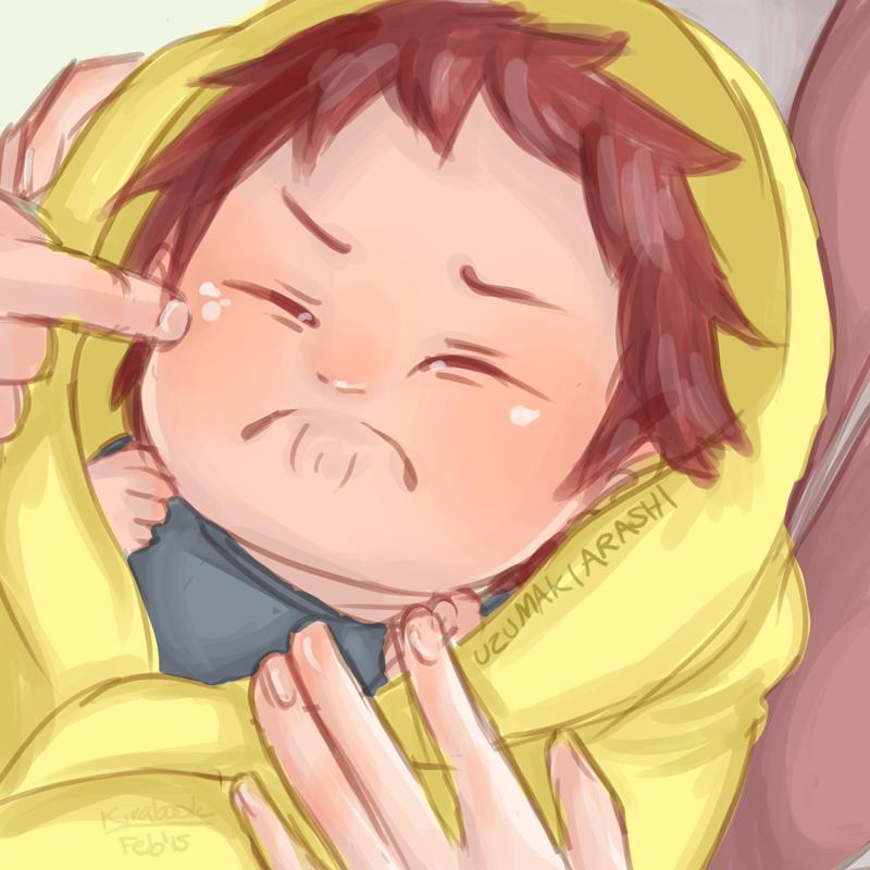 Sour Arashi