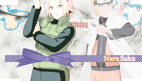 NaruSaku Signature Banner 1