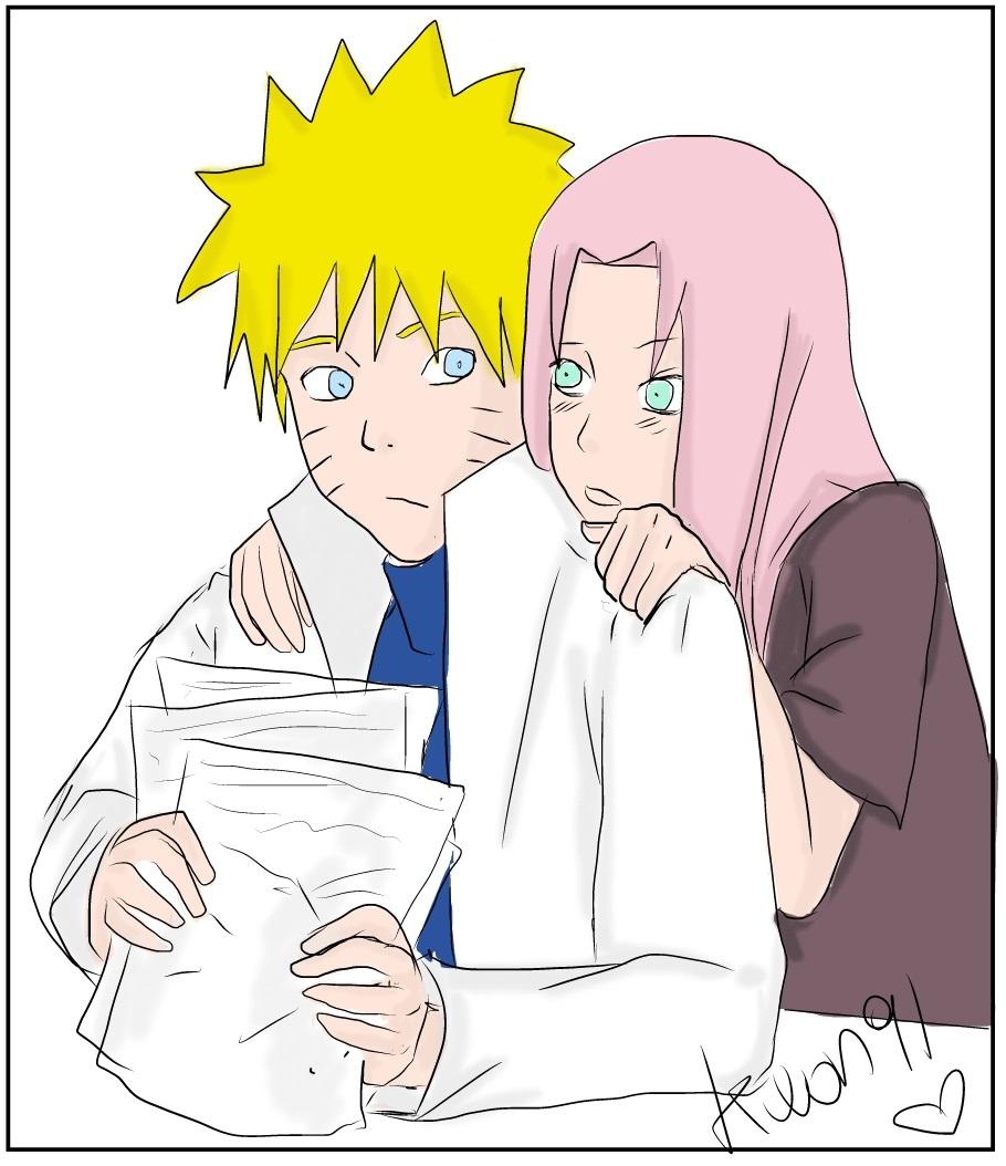 """Sakura """"Can I ask you something?"""""""