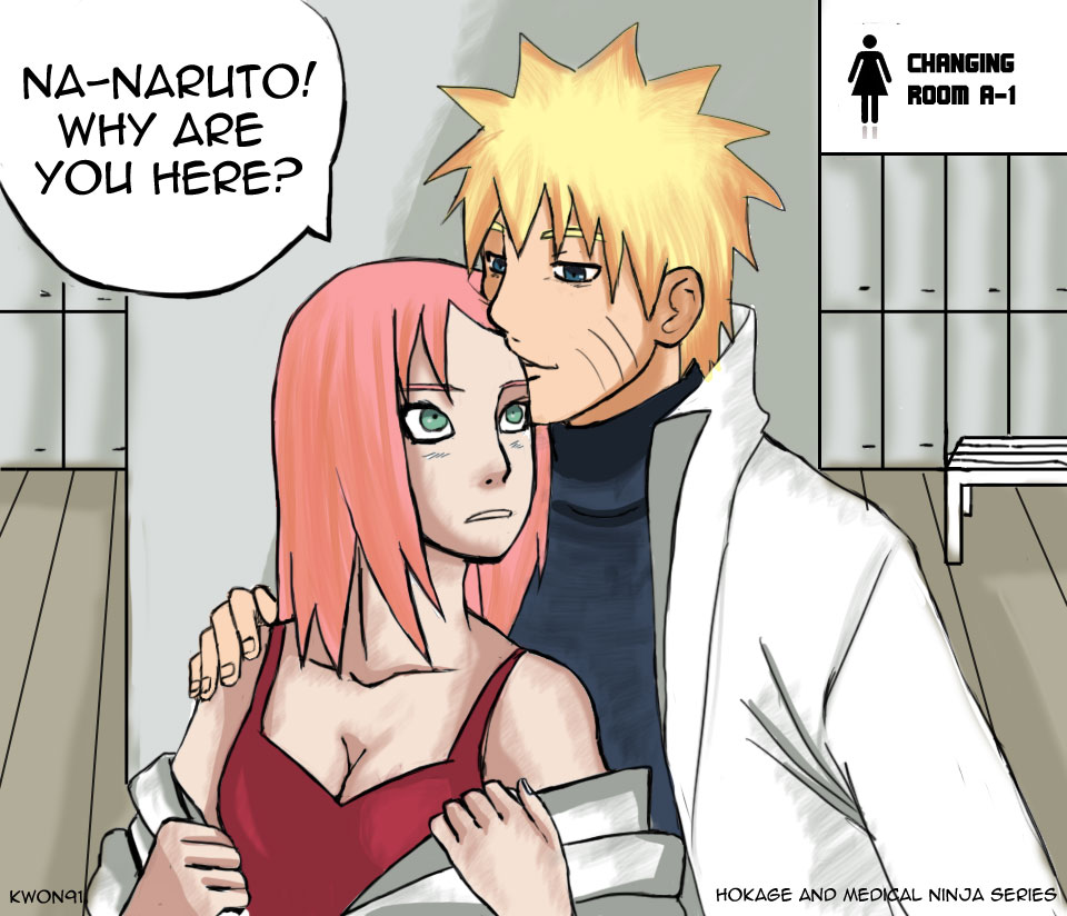 Why are you here, Naruto?