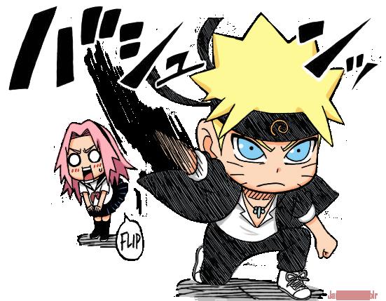 Narutoflip