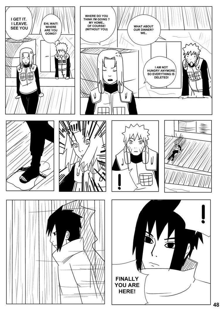 NaruSaku - Hokage and Medical Ninja Series Part 48