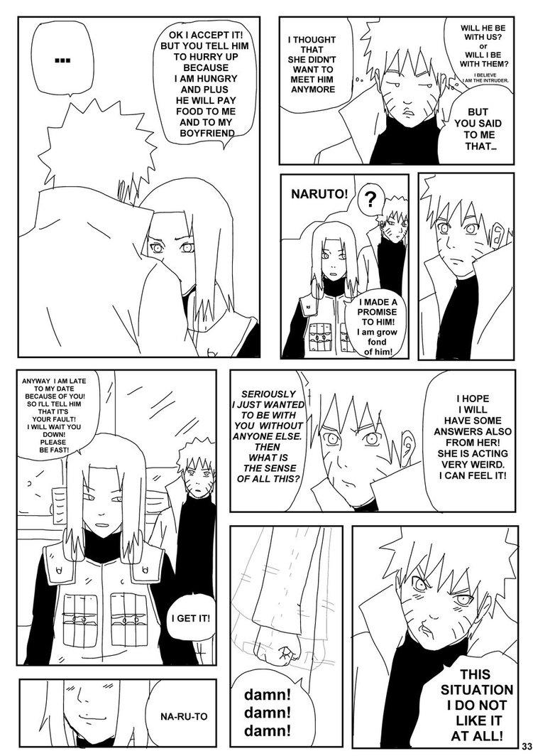 NaruSaku - Hokage and Medical Ninja Series Part 33