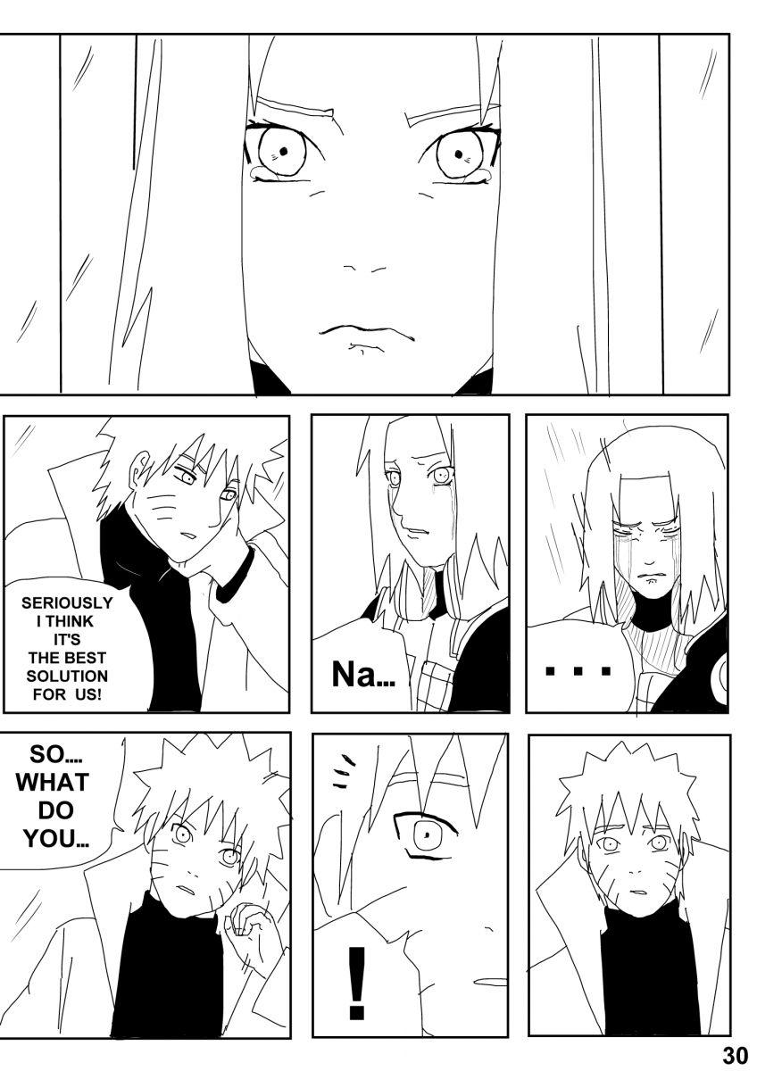 NaruSaku - Hokage and Medical Ninja Series Part 30