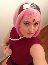 Serenity Namikaze's Photo